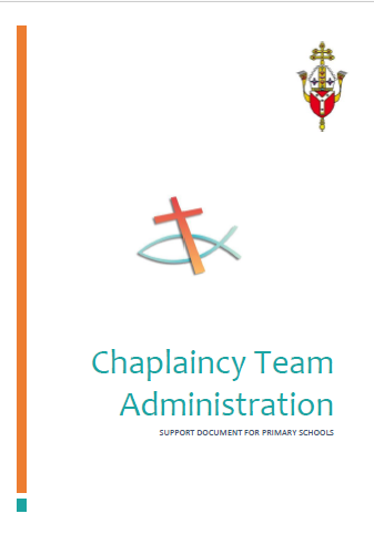 Chaplaincy cover pic