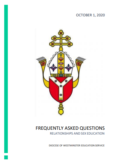 Frequently asked questions document